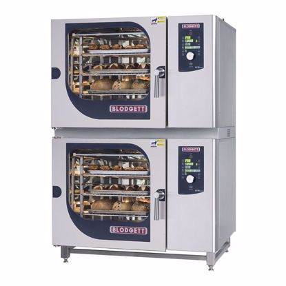Picture of Blodgett Combi BCM-62-62E Combi Oven, Electric