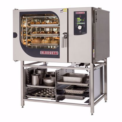 Picture of Blodgett Combi BCM-62E Combi Oven, Electric