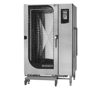 Picture of Blodgett Combi BCT-202E Combi Oven, Electric