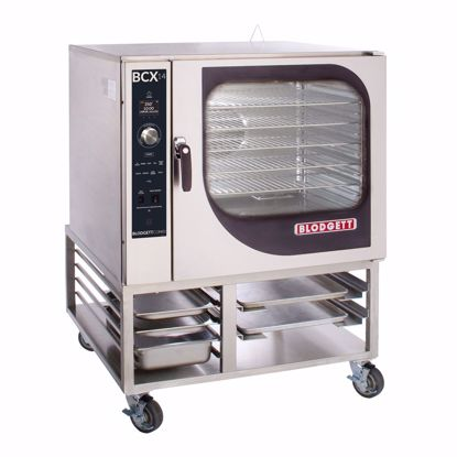 Picture of Blodgett Combi BCX-14E SGL Combi Oven, Electric