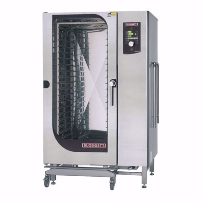 Picture of Blodgett Combi BLCM-202E Combi Oven, Electric