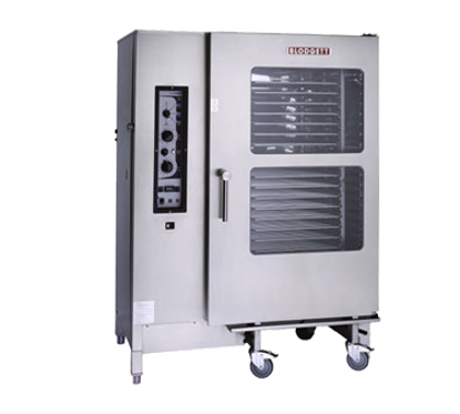 Picture of Blodgett Combi BC-20G Combi Oven, Gas
