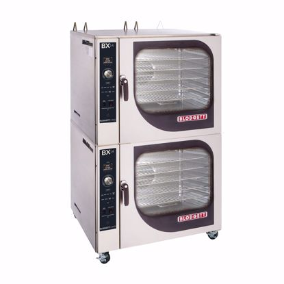 Picture of Blodgett Combi BX-14G DBL Combi Oven, Gas