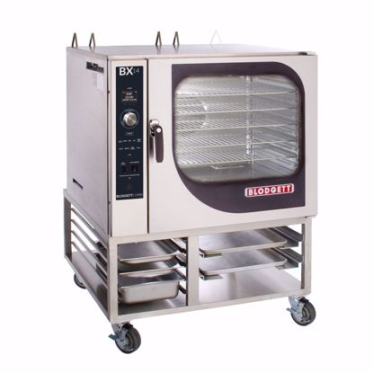 Picture of Blodgett Combi BX-14G SGL Combi Oven, Gas
