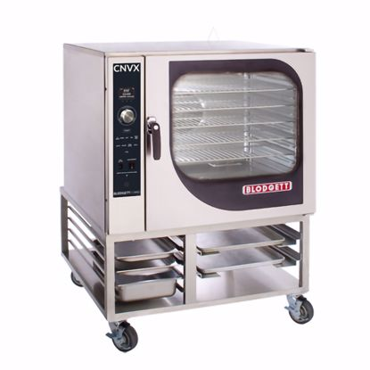 Picture of Blodgett Combi CNVX-14E ADDL Convection Oven, Electric