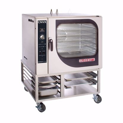 Picture of Blodgett Combi CNVX-14G ADDL Convection Oven, Gas