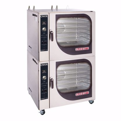 Picture of Blodgett Combi CNVX-14G DBL Convection Oven, Gas
