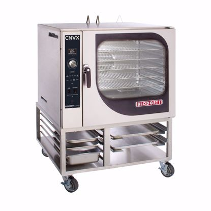 Picture of Blodgett Combi CNVX-14G SGL Convection Oven, Gas