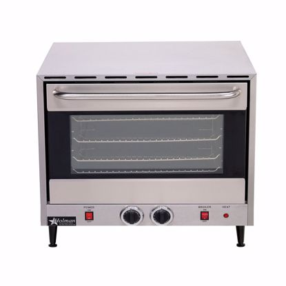 Picture of Star CCOF-4 Convection Oven, Electric
