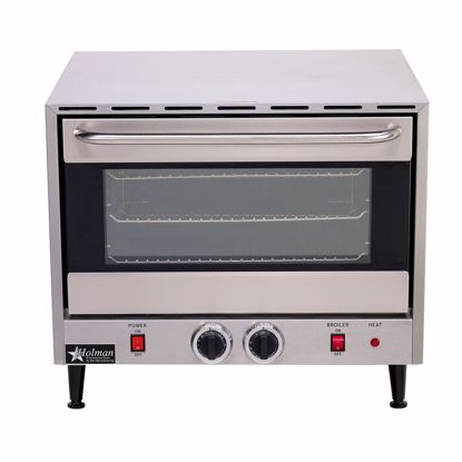 Picture of Star CCOH-3 Convection Oven, Electric