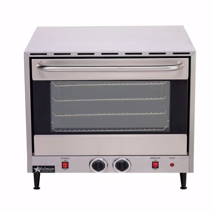 Picture of Star CCOH-4 Convection Oven, Electric