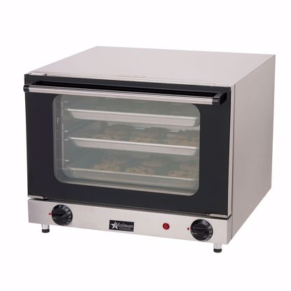 Picture of Star CCOQ-3 Convection Oven, Electric