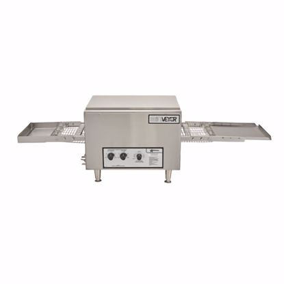 Picture of Star 210HX Conveyor Oven