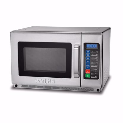 Picture of Waring WMO120 Microwave Oven