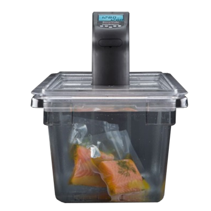 Picture of Eurodib USA CRC-5AC1B Sous Vide Cooker