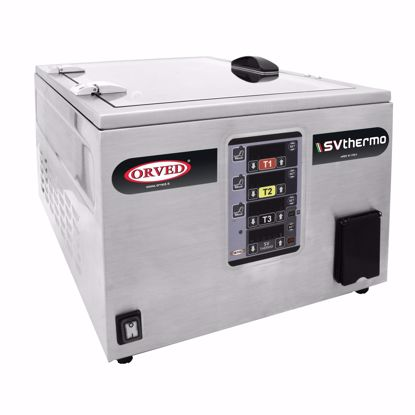 Picture of Eurodib USA SV-THERMO TOP Sous Vide Cooker