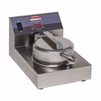 Picture of Nemco 7000A-S240 Waffle Maker