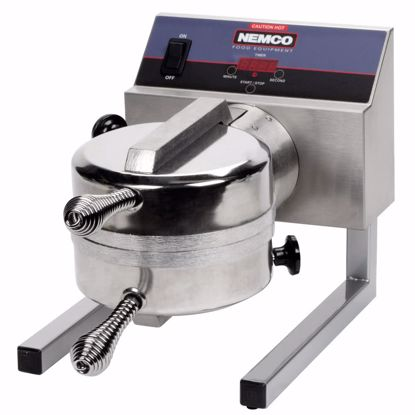 Picture of Nemco 7020A-208 Waffle Maker
