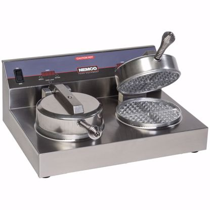 Picture of Nemco 7000A-2240 Waffle Maker
