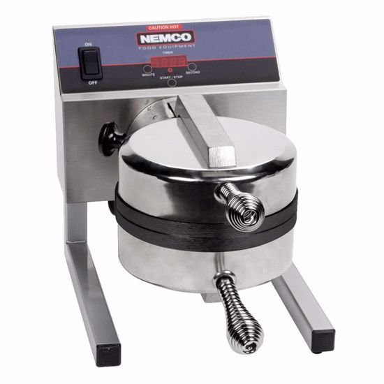 Picture of Nemco 7020A-S Waffle Maker
