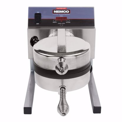 Picture of Nemco 7020A-S208 Waffle Maker