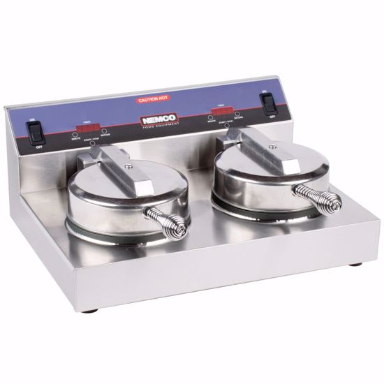 Picture of Nemco 7000A-2S240 Waffle Maker