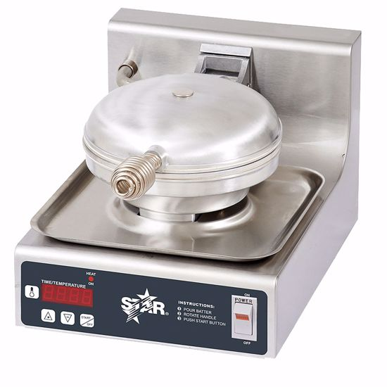 Picture of Star SWBS Waffle Maker