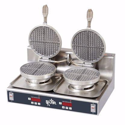 Picture of Star SWBD Waffle Maker