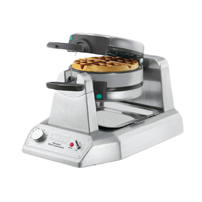 Picture of Waring WW200 Waffle Maker