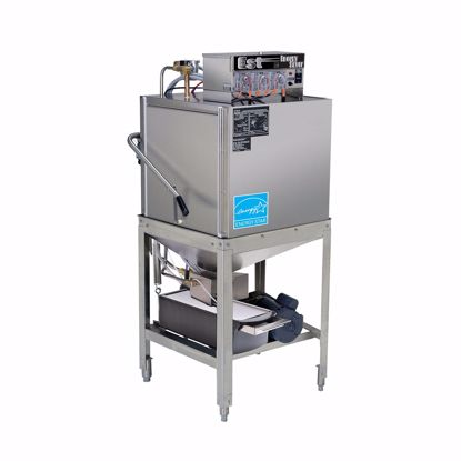 Picture of CMA Dishmachines EST-AH-EXT Dishwasher, Door Type