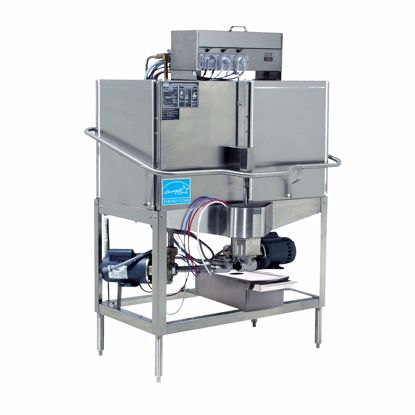 Picture of CMA Dishmachines CB-R Dishwasher, Door Type