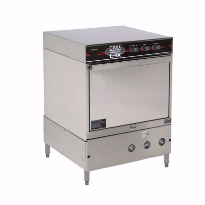 Picture of CMA Dishmachines L-1X Dishwasher, Undercounter