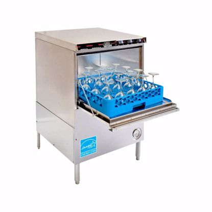 Picture of CMA Dishmachines CMA-181 GW Glasswasher