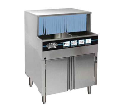 Picture of CMA Dishmachines GL-C Glasswasher