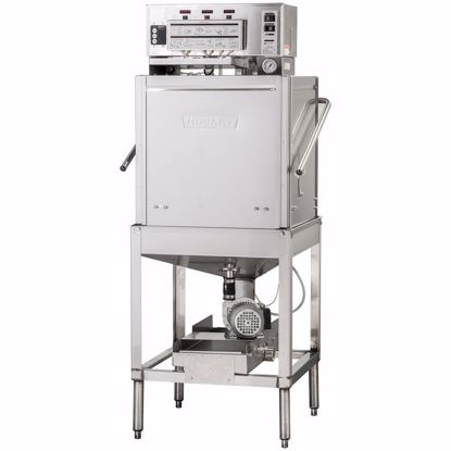 Picture of Hobart LT1-1 Dishwasher, Door Type