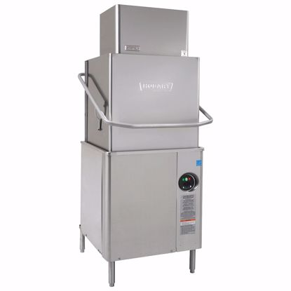 Picture of Hobart AM15VL-6 Dishwasher, Door Type, Ventless