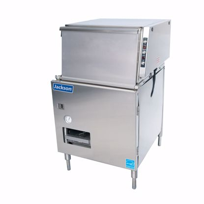 Picture of Jackson WWS DELTA 5-E Glasswasher