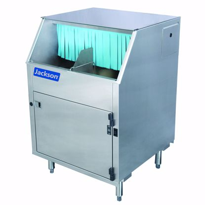 Picture of Jackson WWS DELTA 115 Glasswasher