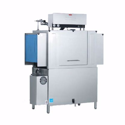 Picture of Jackson WWS AJX-54CE Dishwasher, Conveyor Type