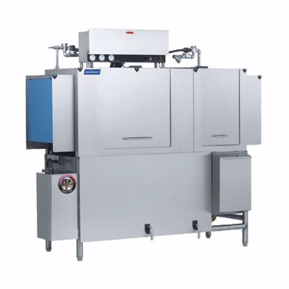 Picture of Jackson WWS AJX-76CE Dishwasher, Conveyor Type
