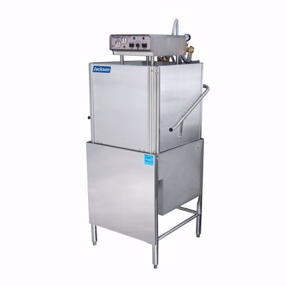 Picture of Jackson WWS TEMPSTAR STH Dishwasher, Door Type