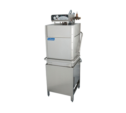 Picture of Jackson WWS TEMPSTAR HH-E Dishwasher, Door Type