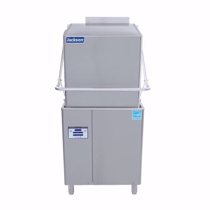 Picture of Jackson WWS DYNATEMP VER Dishwasher, Door Type, Ventless