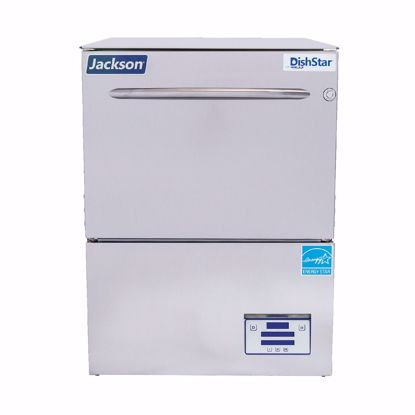 Picture of Jackson WWS DISHSTAR HT-E Dishwasher, Undercounter