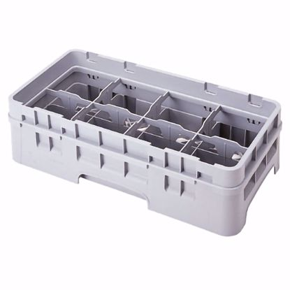 Picture of Cambro 8HE2151 Dishwasher Rack Extender