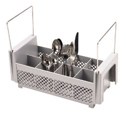 Picture of Cambro 8FB434151 Flatware Dishwasher Rack