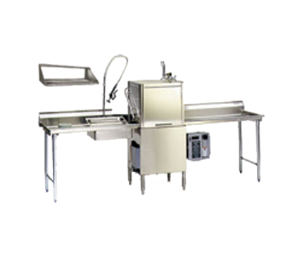 Picture of Eagle Group DTC-48RL-16/3 Dishtable Package