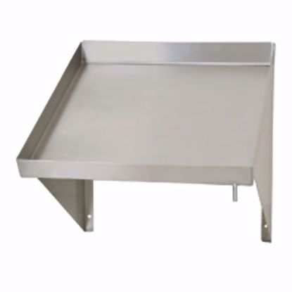 Picture of Eagle Group 605380 Dishtable Sorting Shelf