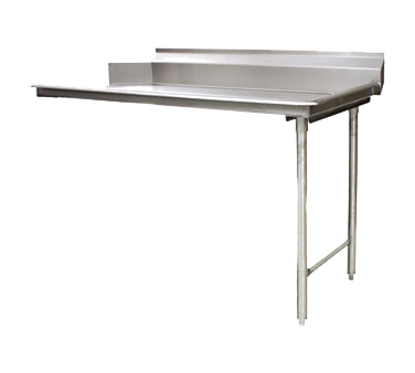 Picture of Eagle Group CDTR-24-16/4-X Clean Dishtable
