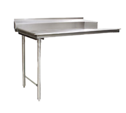 Picture of Eagle Group CDTL-36-16/4-X Clean Dishtable